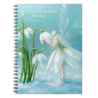 Love At First Sight notebook by Lynne Bellchamber