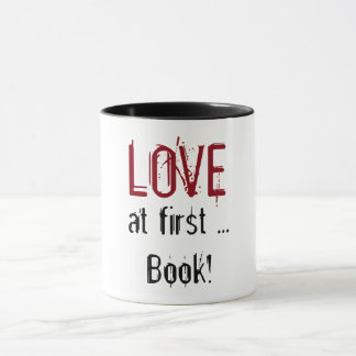 Love at .... Mug