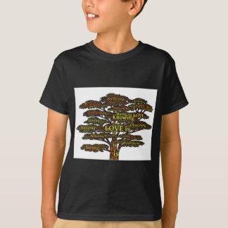 love attributes T-Shirt