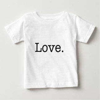 Love. Baby T-Shirt
