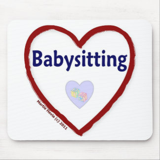 love babysitter