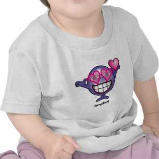 Love Ball Tee Shirt