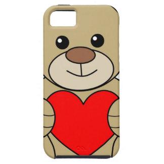 Love Bear iPhone 5 Case