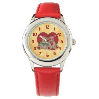 Love Bears Watch