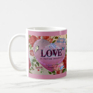 LOVE believes the best - Mug