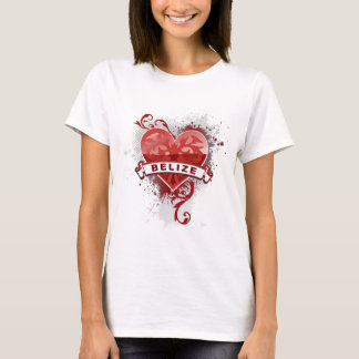 Love Belize T-Shirt