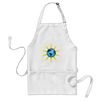 Love Bible Verse Aprons