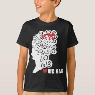 Love Big Hair T-Shirt