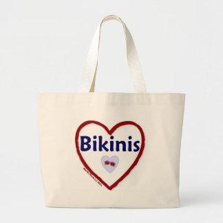 Love Bikinis Bags
