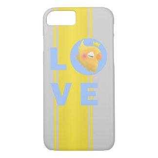 Love Bird iPhone 8/7 Case