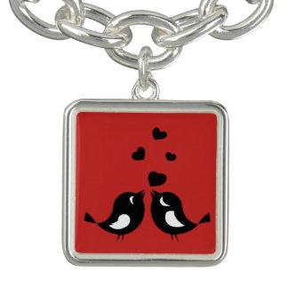 Love Birds Bracelet