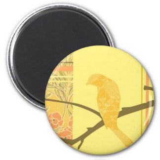 Love Birds Design2-2 Magnet