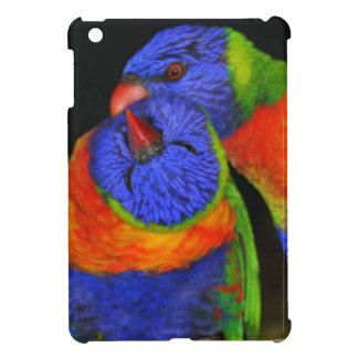 Love Birds iPad Mini Case