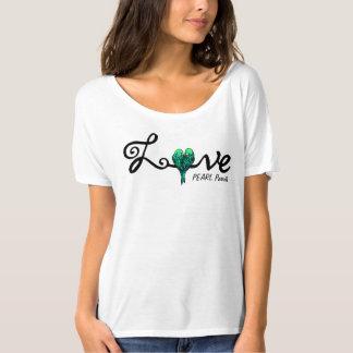 Love Birds Love Tshirt