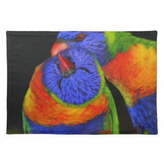 Love Birds Placemat
