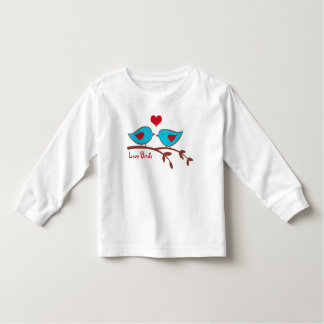 Love Birds Shirt