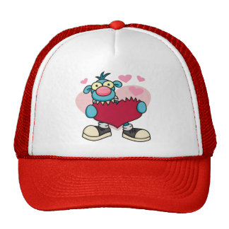 Love Bites Hats