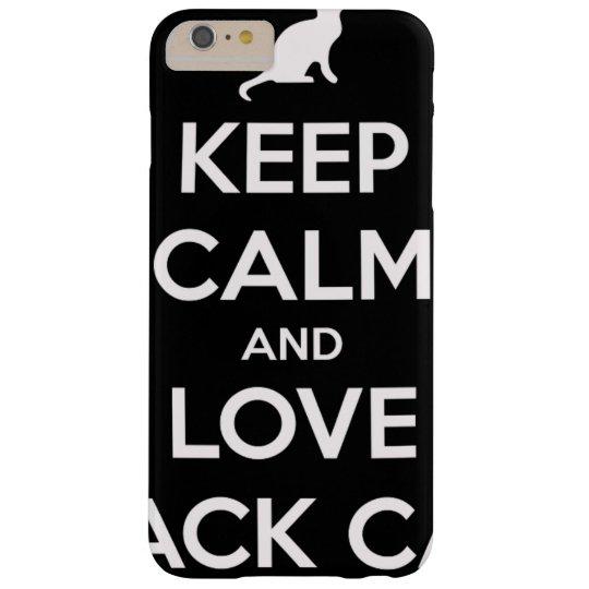 Love Black Cats HTC Vivid Cover