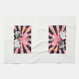 Love Blessings Kitchen Towel