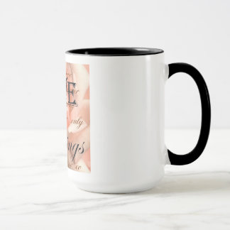 Love & Blessings Mug