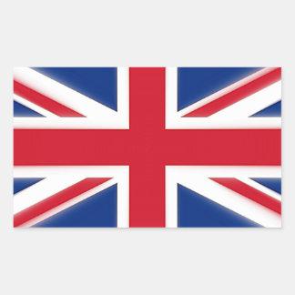Love Britain Sticker