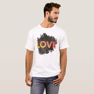 Love Brushed Unisex Tee