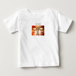 Love Buddha Kids T-Shirt