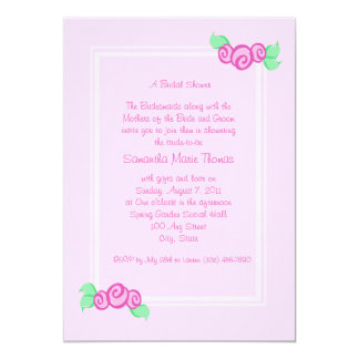 Love Buds/ Pink Card