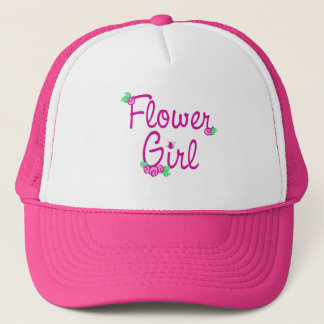 Love Buds/ Wedding Trucker Hat