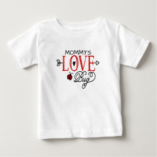"""Love Bug"" Personalized - Kids / Baby T-Shirt"