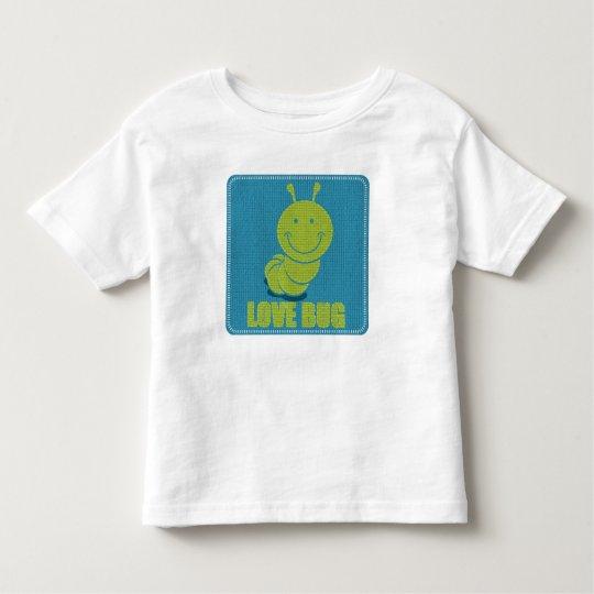 Love Bug Toddler T-Shirt
