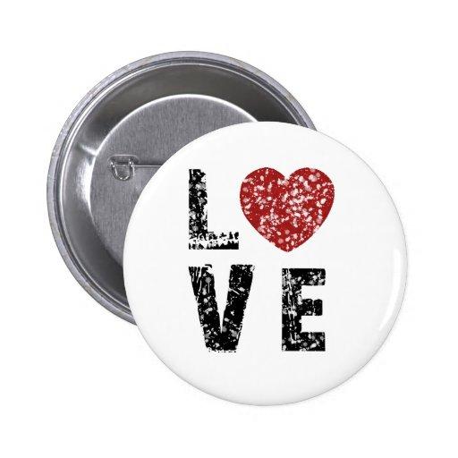 Love Pins