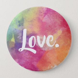 Love. - Button