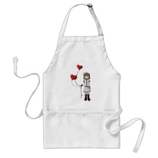 Love by a String Apron