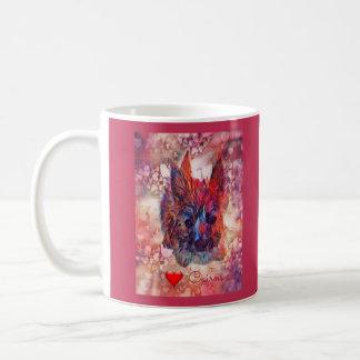 Love Cairn Terriers Mug