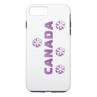 Love Canada image iPhone 7 Plus Case