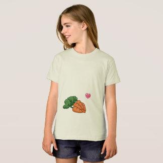 love carrot T-Shirt