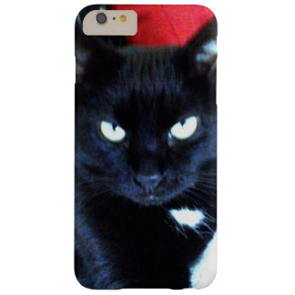 Love Cat Barely There iPhone 6 Plus Case