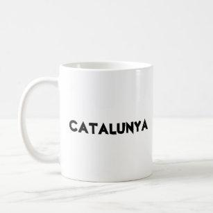 Love Catalan Style Mug