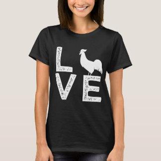 Love chicken T-Shirt