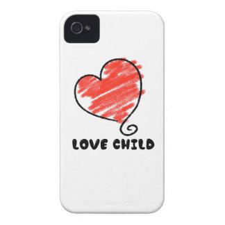 Love Child Case-Mate iPhone 4 Cases
