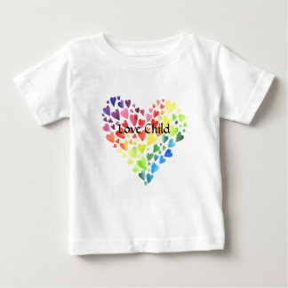 Love Child Little Tot's Tee Shirt