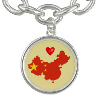 Love China Charm