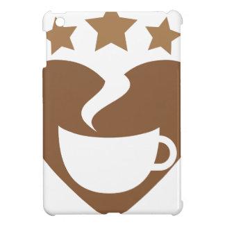 Love coffee case for the iPad mini