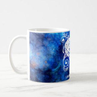 Love Coffee Mug, I Am Addicted To You Design Coffee Mug