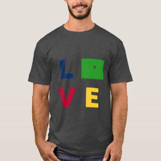 LOVE Colorado Box T-Shirt
