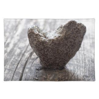 love concept placemat