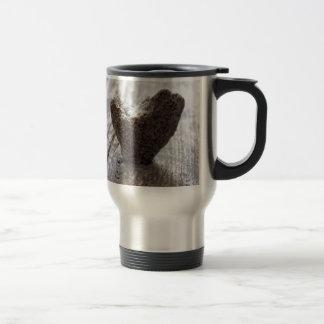 love concept travel mug