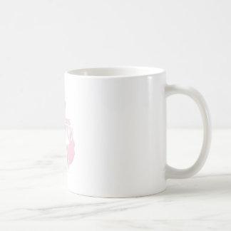 Love Cotton Candy Coffee Mug