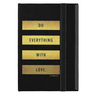 Love Covers For iPad Mini